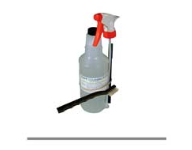 Stamp Cleaning Products