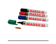 Markers & Brushes