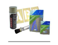 Stencil Inks & Applicators