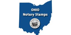 Ohio Notary Stamps