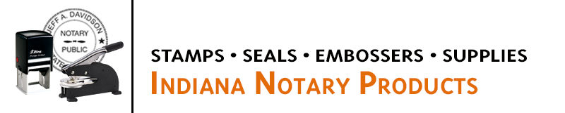 Find your Notary public stamps, seals, embossers, and accessories here. Custom and stock Notary stamps and seals are available.
