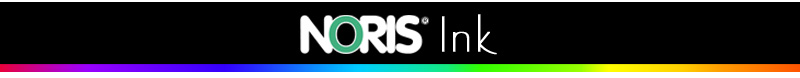 #110 Noris rubber stamp ink is great on all non-coated paper surfaces. General stamp pad ink for inking and re-inking of office stamp pads and self-inkers. Fast shipping.