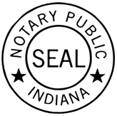 For Questions Regarding The Rules Regulations Notaries Please Contact Indiana Secretary Of State Business Services Division