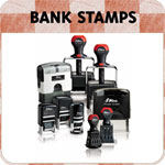 Bank Stamps