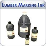Lumber Marking Ink