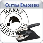 Custom Embossers