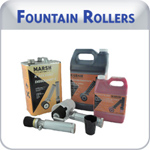 Fountain Rollers