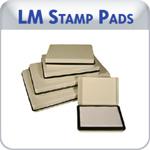 Lumber Marking Stamp Pads