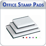 Office Stamp Pads
