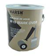 12075 TAN MARK OVER INK - GALLON - Marsh W15 Tan Mark Over Ink - Gallon