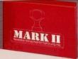 14108 - MARK II PAD - 14108 - Mark II Uninked Stamp Pad