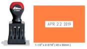 Indiana Stamp sells Shiny non self-inking daters at competitive prices.