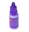 Re-ink your pre-inked stamps with Violet/Purple Shiny Flash Stamp ink for crisp and quality imprints. For use only in pre-inked stamps like Shiny Premier and Shiny Eminents.