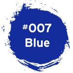 #007 Blue