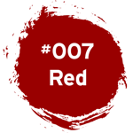 #007 Red