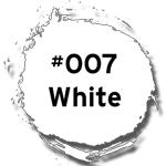 #007 White