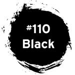 #110 Black Ink