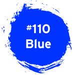 #110 Blue Ink