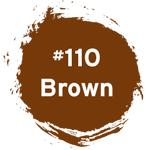 #110 Brown Ink