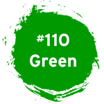 #110 Green Ink