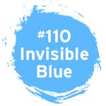#110UV Invisible (Blue)