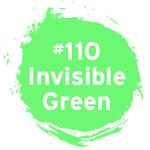 #110UV Invisible (Green)