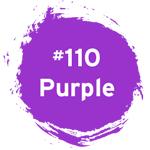 #110 Purple Ink