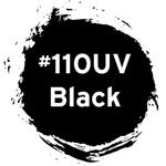 #110UV Black