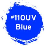 #110UV Blue