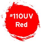 #110UV Red
