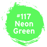 #117 Neon Green