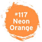 #117 Neon Orange