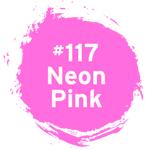 #117 Neon Pink