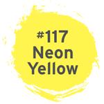 #117 Neon Yellow