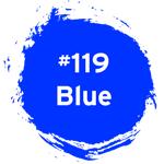 #119 Blue