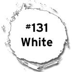#131 White