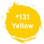 #131 Yellow