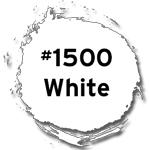 #1500 White