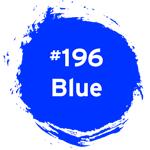 #196 Blue