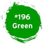 #196 Green