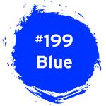 #199 Blue