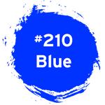#210 Blue