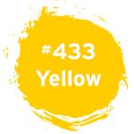 #433 Yellow