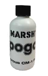 CM-1 Contact Marking Ink is used for Contact Marking Systems like the Marsh Pogo Printer. The 4 oz. bottle can act as a handle for the printer.