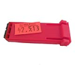 Indiana Stamp sells custom message slugs for contact labelers, including model #1212.37