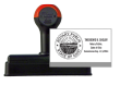 Indiana Stamp sells many notary products, including custom hand stamps with seals, at competitive prices.