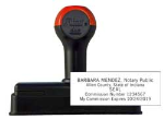Indiana Stamp sells many notary products, including custom hand stamps, at competitive prices.