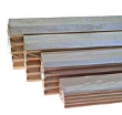 23750 - 23750 Peg Stamp Wood Stock, 3/16""