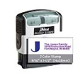 Indiana Stamp, located in Fort Wayne, Indiana, is the place to shop for Shiny S-1822 2-color Self-Inking stamps and many more!
