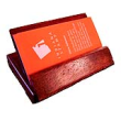 rosewood business card holder/case, engraved gifts
